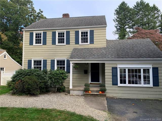 46 Bartlett Avenue, Norwalk, CT 06850 (MLS #170346597) :: GEN Next Real Estate
