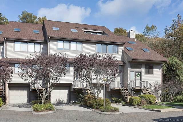 2539 Bedford Street 38T, Stamford, CT 06905 (MLS #170346615) :: GEN Next Real Estate