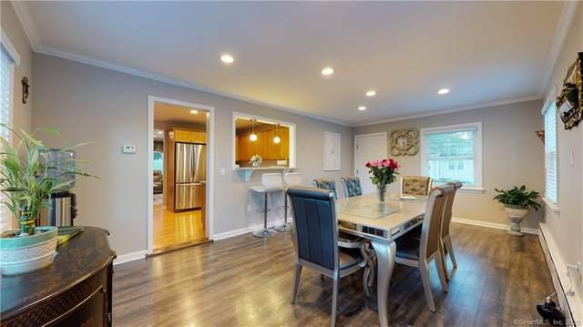 19 Leuvine Street, Norwalk, CT 06850 (MLS #170346622) :: Frank Schiavone with William Raveis Real Estate
