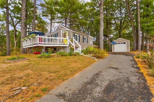 84 Westside Boulevard, Burlington, CT 06013 (MLS #170346653) :: Hergenrother Realty Group Connecticut