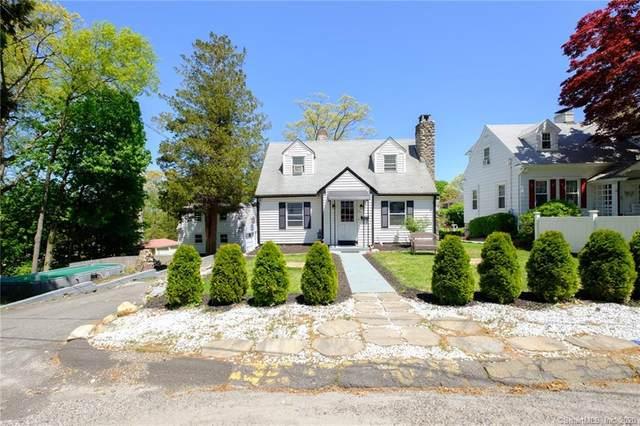 26 Elmhurst Avenue, Waterbury, CT 06708 (MLS #170346689) :: GEN Next Real Estate