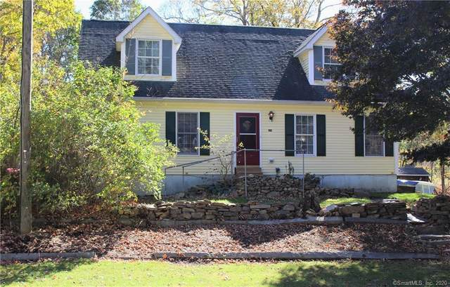 16 Boston Hollow Road, Ashford, CT 06278 (MLS #170346698) :: Team Phoenix