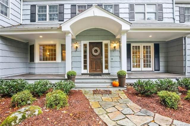 8 Highwood Road, Westport, CT 06880 (MLS #170346699) :: Frank Schiavone with William Raveis Real Estate