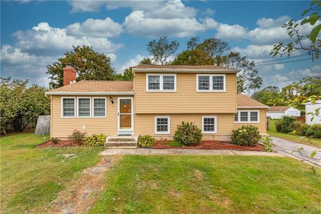 12 Brookside Avenue, Westbrook, CT 06498 (MLS #170346731) :: Forever Homes Real Estate, LLC