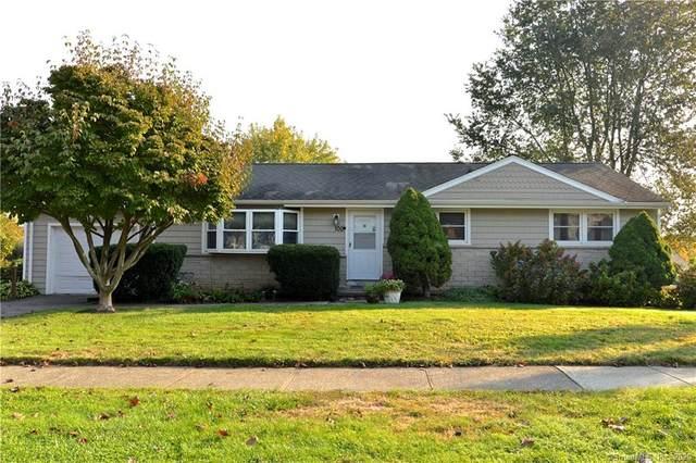 100 Valley View Road, Stratford, CT 06614 (MLS #170346743) :: Michael & Associates Premium Properties | MAPP TEAM