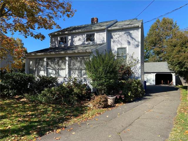 31 Fitch Street, Norwalk, CT 06855 (MLS #170346752) :: GEN Next Real Estate