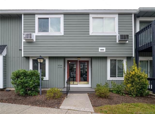 121 Marconi Avenue #121, Bridgeport, CT 06606 (MLS #170346755) :: Michael & Associates Premium Properties | MAPP TEAM