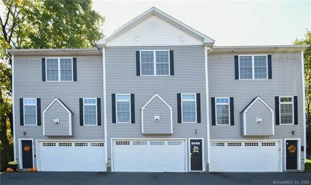 13 Colonial Street #1, Watertown, CT 06779 (MLS #170346760) :: Kendall Group Real Estate | Keller Williams