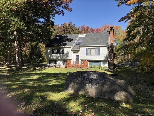 8 Mountain View Avenue, New Milford, CT 06776 (MLS #170346765) :: GEN Next Real Estate