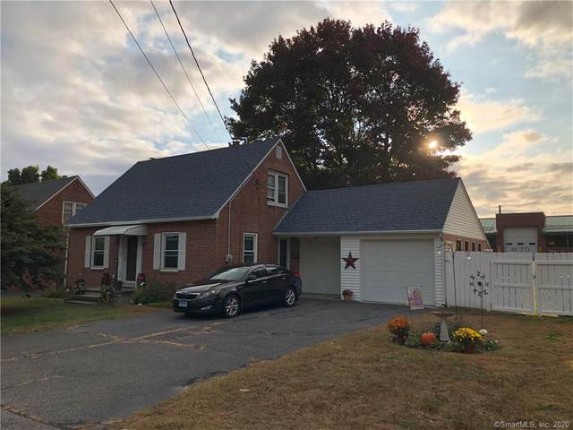142 Amherst Street, Torrington, CT 06790 (MLS #170346768) :: Kendall Group Real Estate | Keller Williams