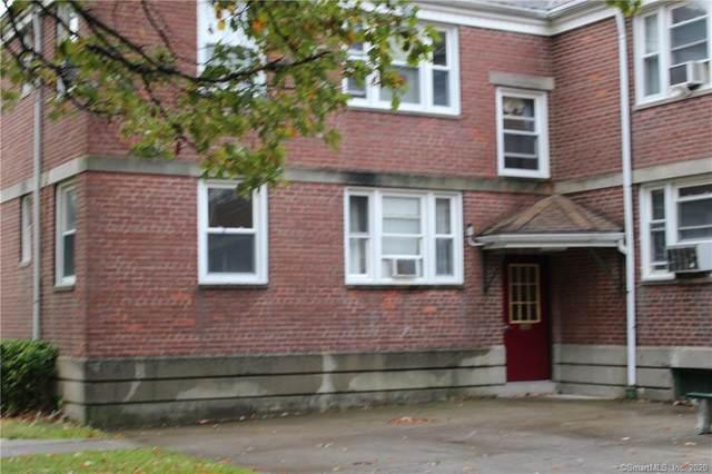 290 North Bishop, Bld 94 Avenue #23, Bridgeport, CT 06610 (MLS #170346770) :: Michael & Associates Premium Properties | MAPP TEAM