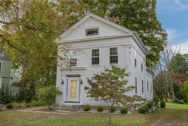 15 Plains Road, East Haddam, CT 06469 (MLS #170346774) :: GEN Next Real Estate