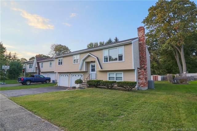 110 Alvord Street, Stratford, CT 06614 (MLS #170346798) :: Frank Schiavone with William Raveis Real Estate