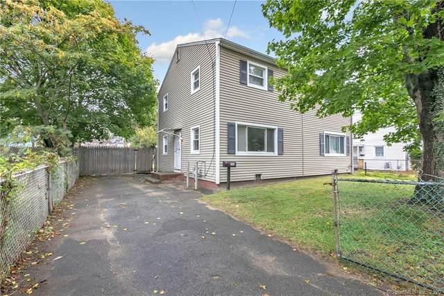 534 Columbus Avenue, Stratford, CT 06615 (MLS #170346814) :: Michael & Associates Premium Properties | MAPP TEAM