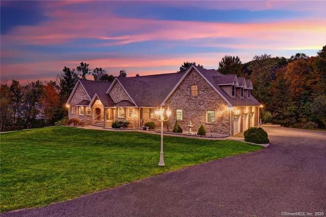 57 Carola Drive, Watertown, CT 06795 (MLS #170346819) :: Frank Schiavone with William Raveis Real Estate