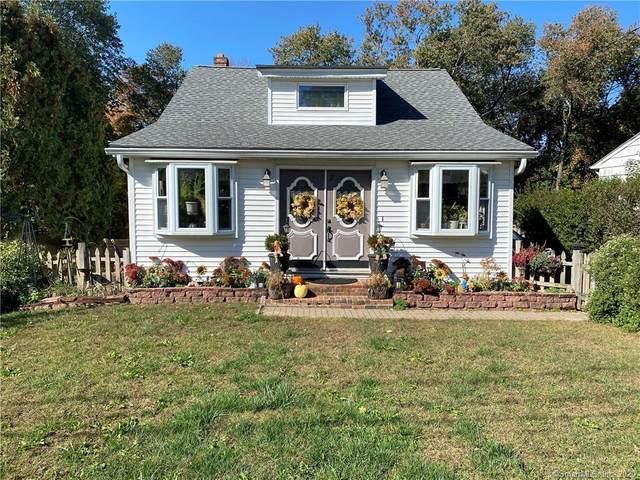 17 Broad Street, Danbury, CT 06810 (MLS #170346826) :: GEN Next Real Estate