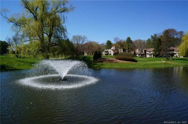 54 Crocus Lane #54, Farmington, CT 06001 (MLS #170346833) :: Hergenrother Realty Group Connecticut