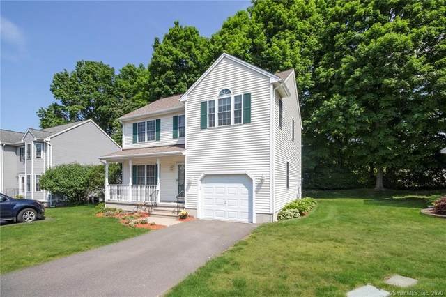 1175 S Main Street #10, Southington, CT 06479 (MLS #170346855) :: Frank Schiavone with William Raveis Real Estate