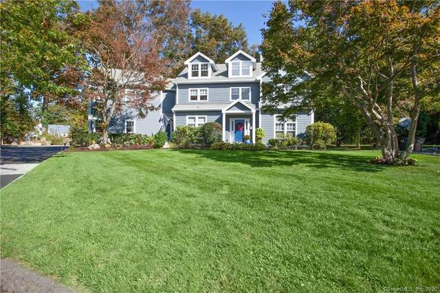 70 Mary Violet Road, Stamford, CT 06907 (MLS #170346889) :: Michael & Associates Premium Properties | MAPP TEAM