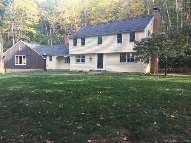 10 E Mountain Road, Canton, CT 06019 (MLS #170346899) :: Hergenrother Realty Group Connecticut