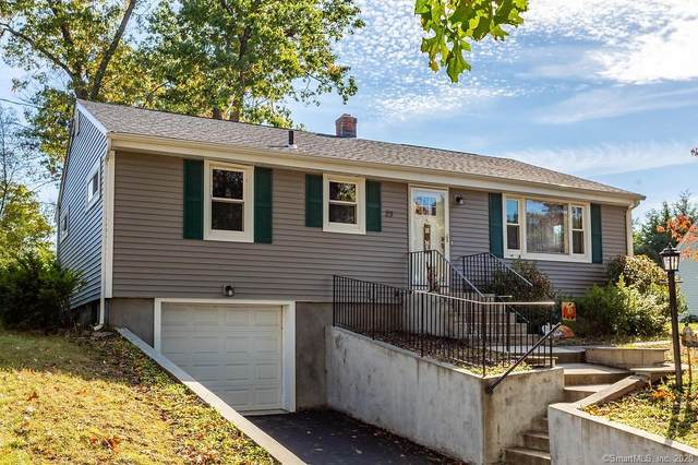 23 Gardner Street W, Manchester, CT 06040 (MLS #170346923) :: Hergenrother Realty Group Connecticut