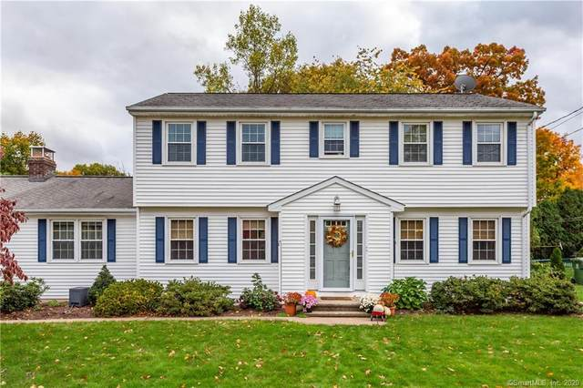 78 Lufkin Lane, Bristol, CT 06010 (MLS #170346924) :: Hergenrother Realty Group Connecticut