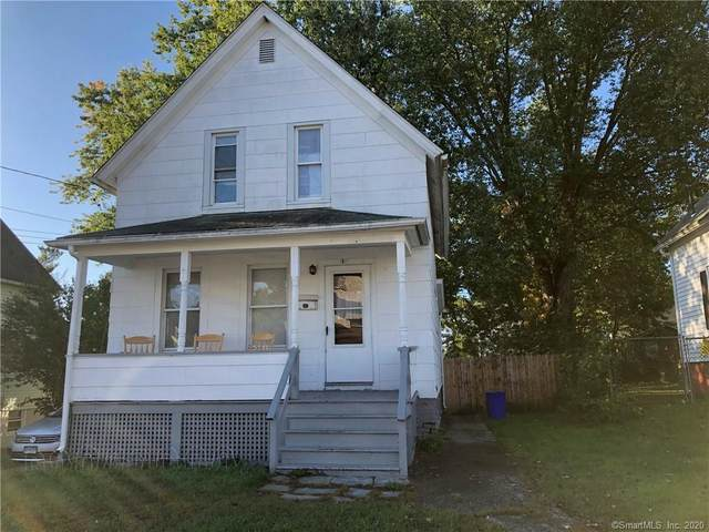 110 Willetts Avenue, New London, CT 06320 (MLS #170346927) :: Kendall Group Real Estate | Keller Williams