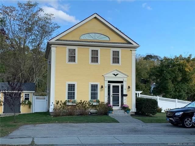 16 Greenmanville Avenue, Stonington, CT 06355 (MLS #170346952) :: GEN Next Real Estate