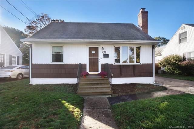 68 Sunset Avenue, Milford, CT 06460 (MLS #170346957) :: Michael & Associates Premium Properties | MAPP TEAM