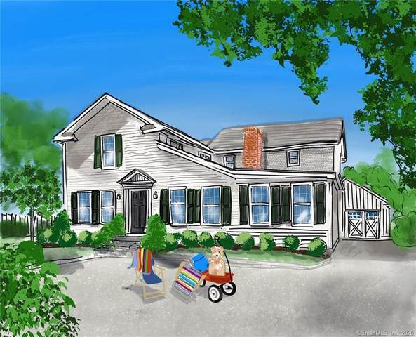 164 Compo Road S, Westport, CT 06880 (MLS #170346963) :: Kendall Group Real Estate | Keller Williams