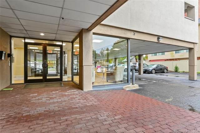 1633 Washington Boulevard 1D, Stamford, CT 06902 (MLS #170346979) :: GEN Next Real Estate