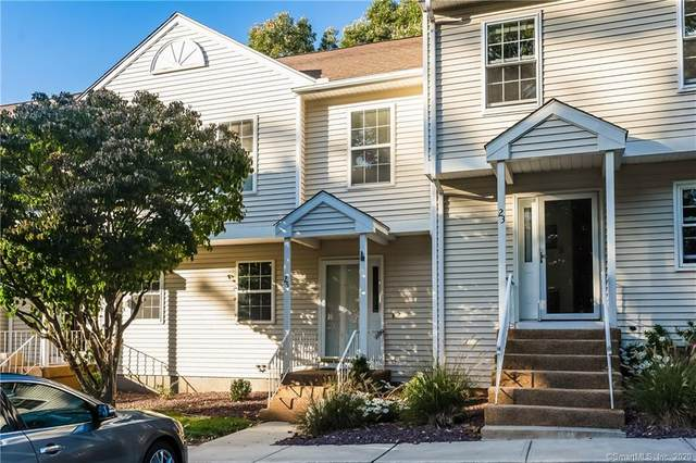 25 Marjorie Lane #25, Manchester, CT 06042 (MLS #170346983) :: Hergenrother Realty Group Connecticut
