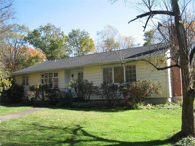 38 Cutlers Farm Road, Monroe, CT 06468 (MLS #170346992) :: Around Town Real Estate Team