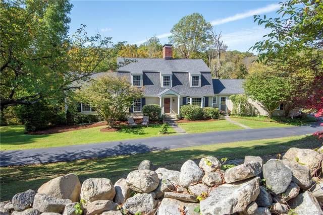 169 Nod Road, Ridgefield, CT 06877 (MLS #170346994) :: Kendall Group Real Estate | Keller Williams