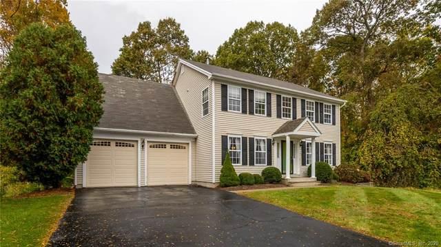20 Acorn Lane, Milford, CT 06461 (MLS #170347005) :: Michael & Associates Premium Properties | MAPP TEAM