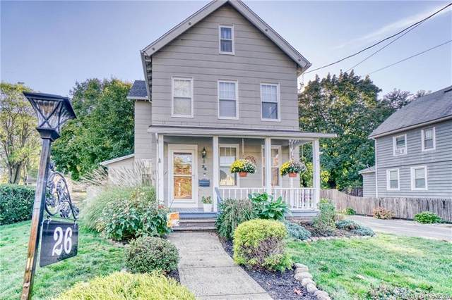 26 Kimberly Avenue, East Haven, CT 06512 (MLS #170347077) :: Carbutti & Co Realtors