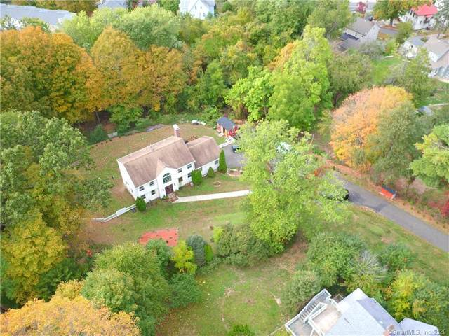 31 Academy Hill Road, Derby, CT 06418 (MLS #170347087) :: Kendall Group Real Estate | Keller Williams