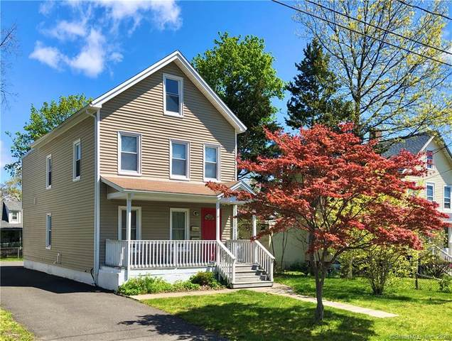 5 Yost Street, Norwalk, CT 06854 (MLS #170347095) :: Frank Schiavone with William Raveis Real Estate