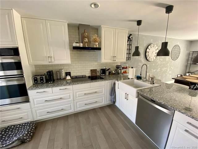 95 Liberty Street B5, Stamford, CT 06902 (MLS #170347110) :: Michael & Associates Premium Properties | MAPP TEAM
