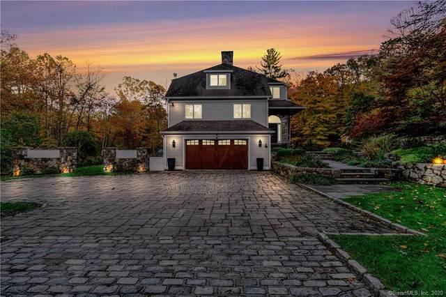 9 Whippoorwill Lane, Weston, CT 06883 (MLS #170347156) :: GEN Next Real Estate