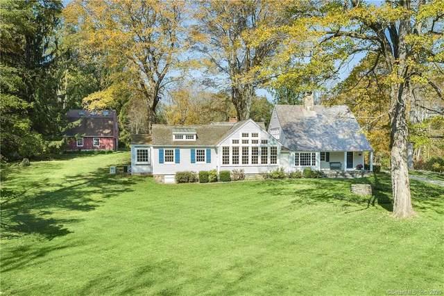 39 Cedar Lane, Ridgefield, CT 06877 (MLS #170347159) :: Kendall Group Real Estate | Keller Williams