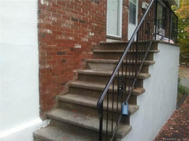 440 Courtland Avenue #440, Stamford, CT 06906 (MLS #170347161) :: Around Town Real Estate Team