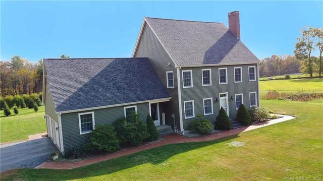 231 Orchard Hill Road, Pomfret, CT 06259 (MLS #170347173) :: Michael & Associates Premium Properties | MAPP TEAM