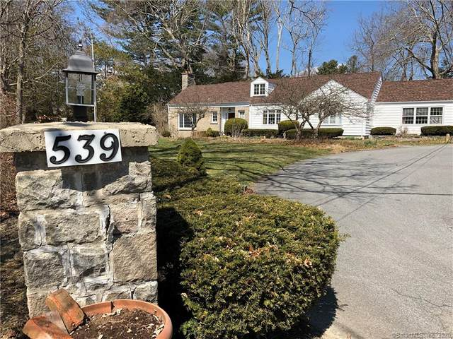 539 Alewife Parkway, New London, CT 06320 (MLS #170347191) :: Anytime Realty