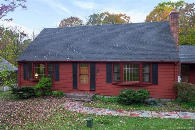 74 Wynding Hills Road, East Granby, CT 06026 (MLS #170347199) :: Michael & Associates Premium Properties | MAPP TEAM