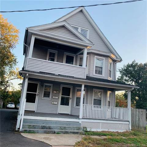 461 Burnside Avenue, East Hartford, CT 06108 (MLS #170347200) :: Hergenrother Realty Group Connecticut