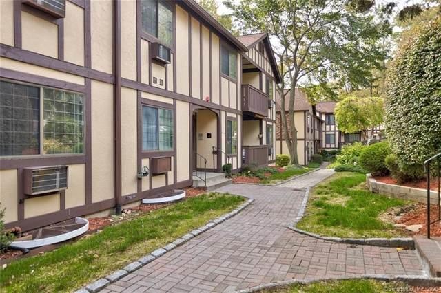 125 Warner Hill Road #43, Stratford, CT 06614 (MLS #170347210) :: Around Town Real Estate Team