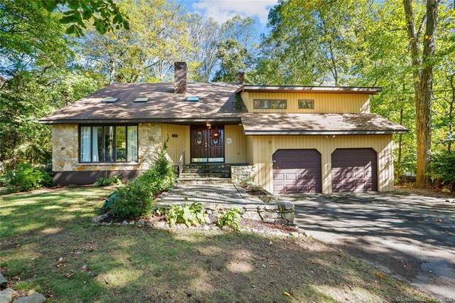 524 Booth Hill Road, Trumbull, CT 06611 (MLS #170347232) :: GEN Next Real Estate