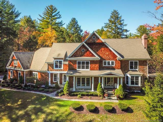 679 Litchfield Turnpike, New Hartford, CT 06057 (MLS #170347234) :: The Higgins Group - The CT Home Finder