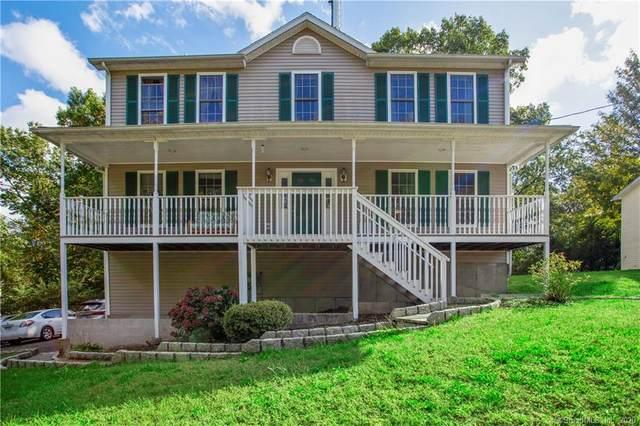 9 Hillview Street, Bridgeport, CT 06606 (MLS #170347247) :: Michael & Associates Premium Properties | MAPP TEAM